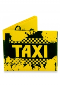 Mighty Wallet - Taxi