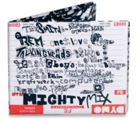Mighty Wallet - Mix Tape