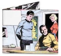 Mighty Wallet - Star Trek Bubble